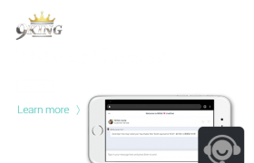 9KING Guideline How to Use 24H Customer Service?